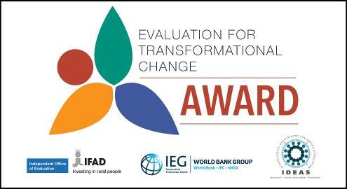 IDEAS award