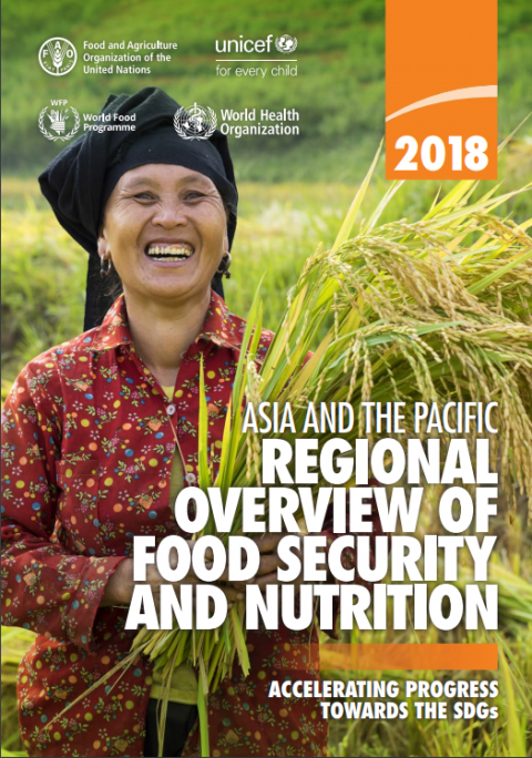 FAO Regional Overview Asia Pacific