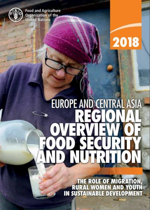 FAO Regional Overview Europe Central Asia