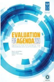 Evaluation for Agenda2030