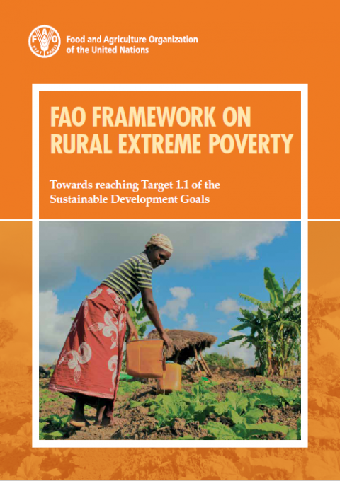 FAO Framework on Rural Extreme Poverty