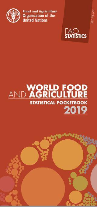 FAO Statistical Pocketbook