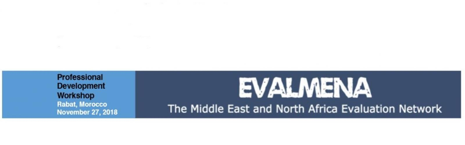 EvalMENA workshop