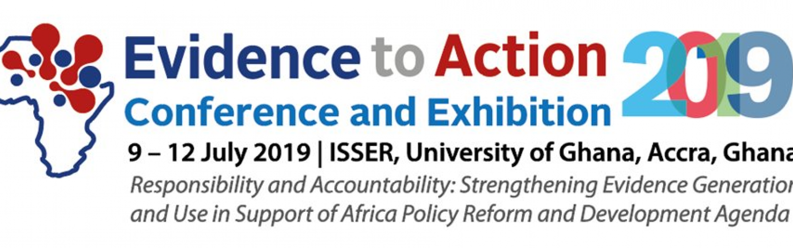 2nd African Evidence to Action Conference and Exhibition 2019 | Eval